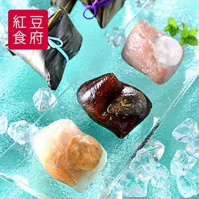 甜心冰粽組(9入/盒)