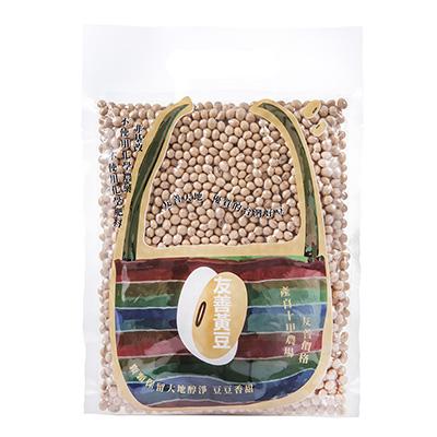友善黃豆(450g/包,共2包)