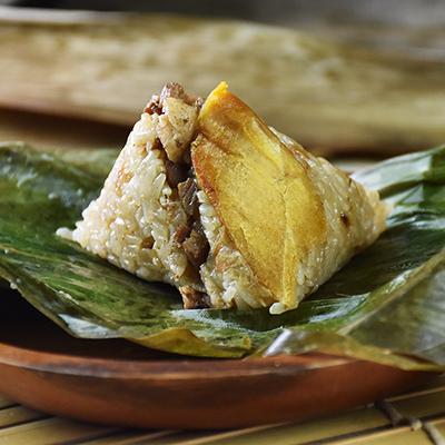 烏魚子肉粽(105g±5g*6入/袋)