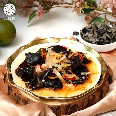 泰式涼拌川耳(150g/包)