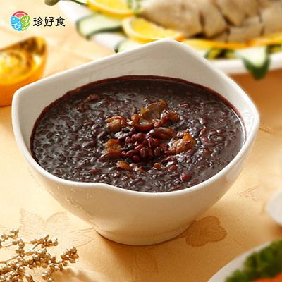 萬丹紅豆桂圓紫米粥(200g/包)