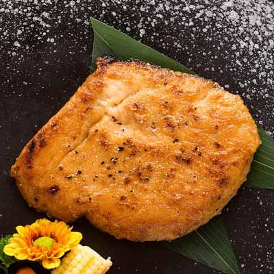 買一送一,照燒旗魚(80g±5%/包)